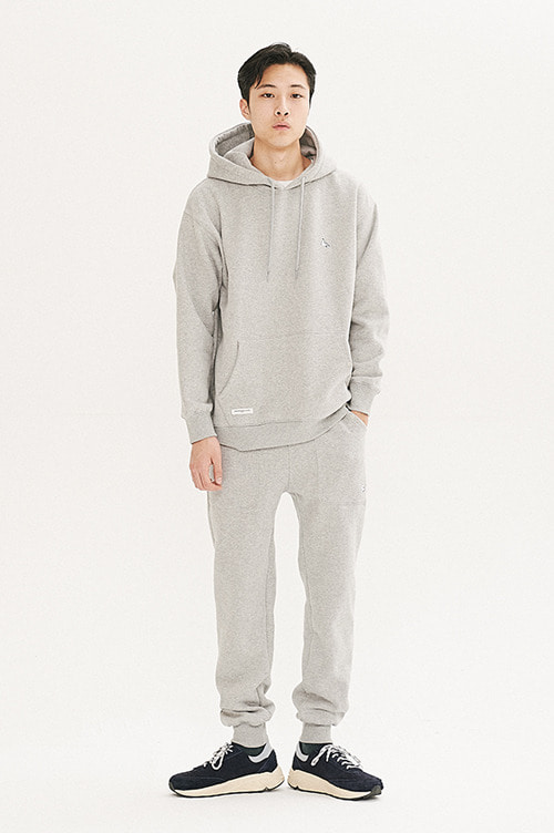 Sealion - Hoody [Grey]