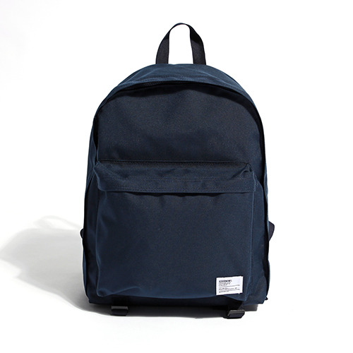 "XERO - 1000D Day Back-Pack ""Navy"""