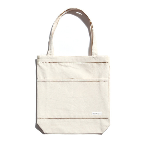 "XERO - Daily Eco Bag ""Ivory"""