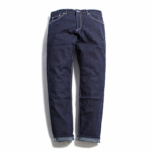 XERO - Nap Denim Relax Pants
