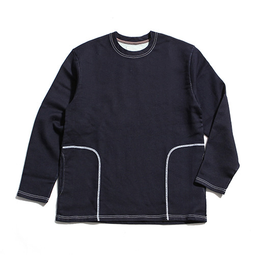 XERO - Indigo Training L/S T-Shirts