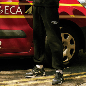 XEELTRO Logo Sweat Pants