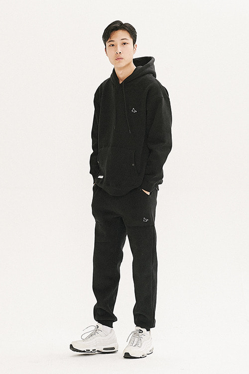 Sealion - Sweat Pants [Black]