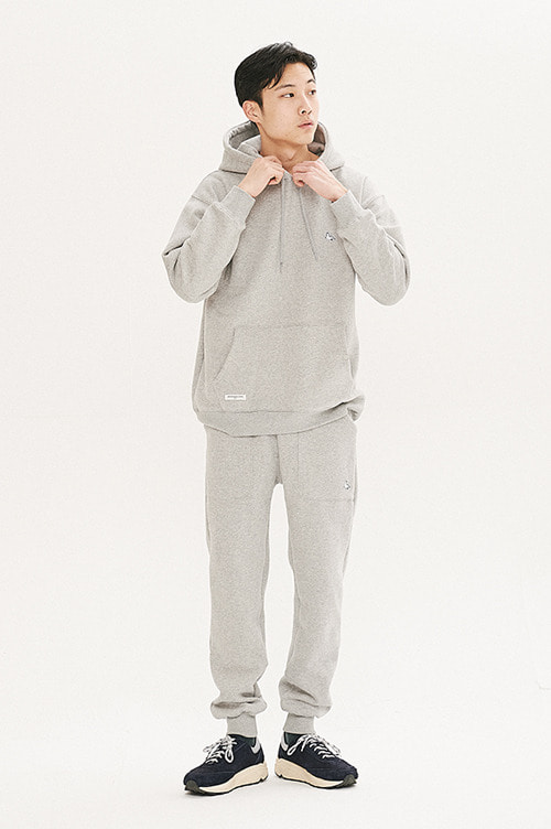 Sealion - Sweat Pants [Grey]