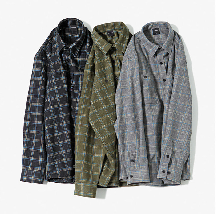 WINTER SHIRTS