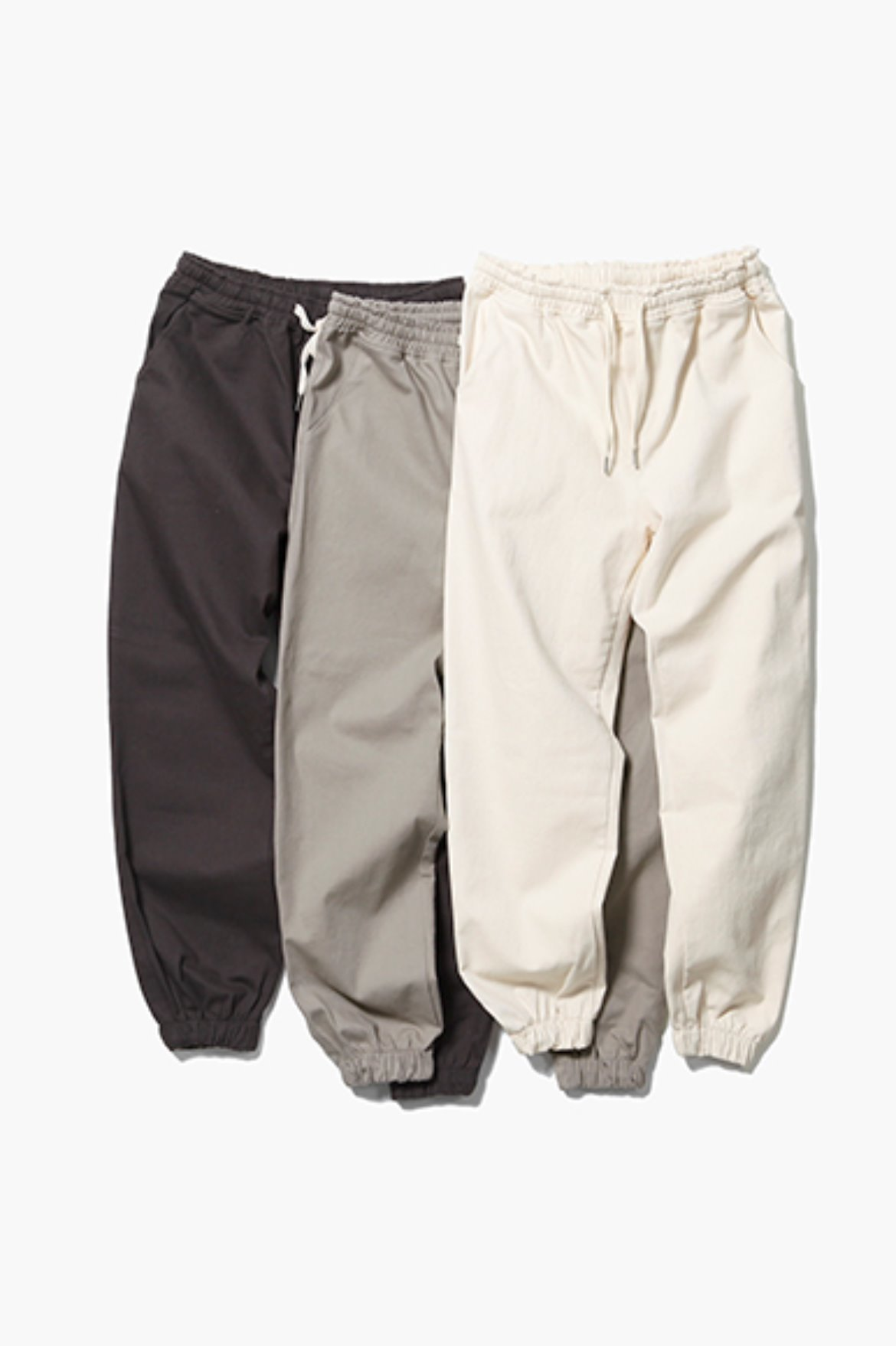 Easy Jogger Pants [3 Colors]