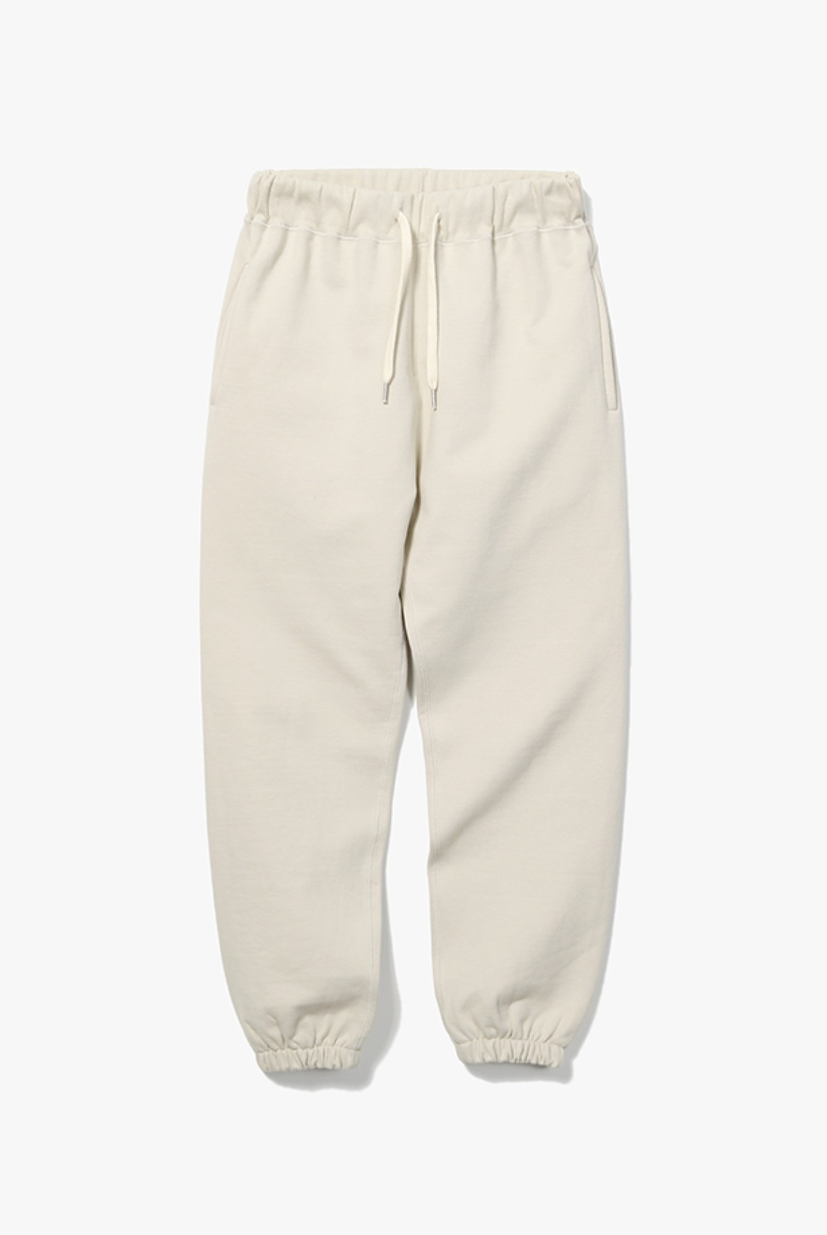 Classic Sweat Pants [Beige]