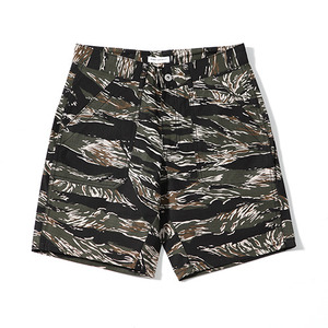 XERO - Tigercamo Shorts