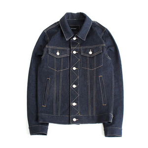 XERO - 13.5oz Raw Denim Jacket