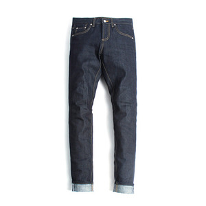 XERO - Rigid Jean With Navy Stitch