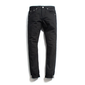 XERO - Black Jean With Stitch