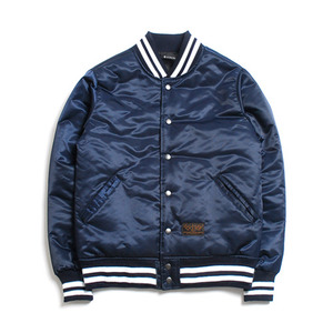 "XERO - Baseball Jacket ""Navy"""