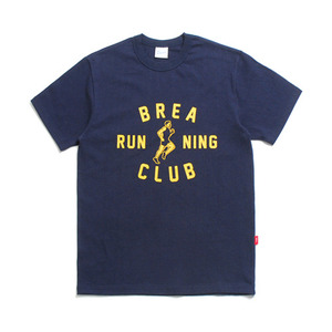 XERO - Brea Running Club T-Shirts
