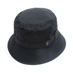 "XERO - Bucket Hat ""Black"""