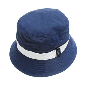 "XERO - Bucket Hat  ""Navy / White"""