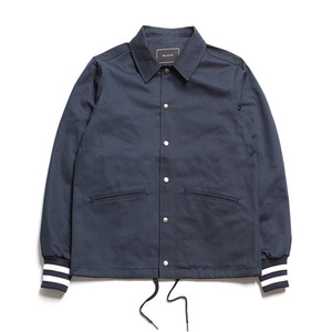 "XERO - Coach Jacket ""Navy"""