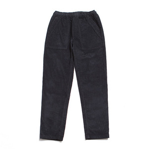 "XERO - Corduroy Fatigue Pants ""Black Navy"""