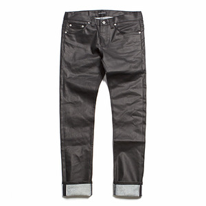 XERO - Trench Coated Selvedge Denim