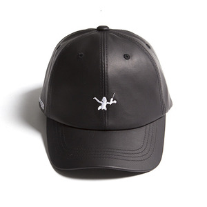 "XERO - Swimming Pool Ball Cap ""Coated Black"""