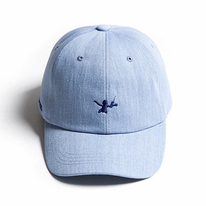 "XERO - Swimming Pool Ball Cap ""Coast Blue"""