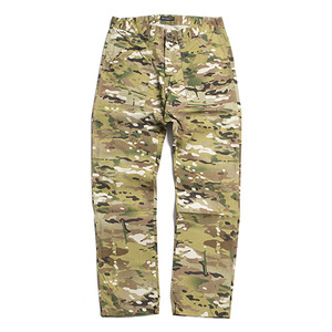 "XERO - British Fatigue Pants ""Scorpion"""