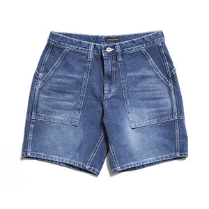 "XERO - Fatigue Double Pocket Shorts ""Vintage Wash"""