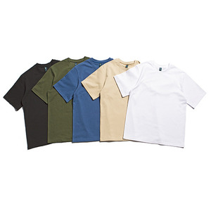 "XERO RELAX - Wide Fit Ponte T-Shirts ""5 Colors"""