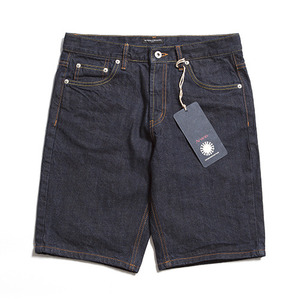 "XERO - Vintage Arvind Denim Shorts ""Dark Wash"""