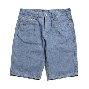 "XERO - Vintage Denim Shorts ""Bright Slub"""