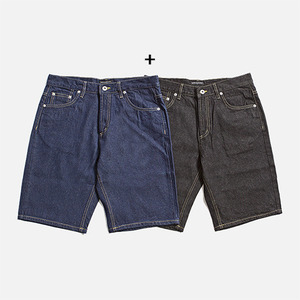 "XERO - Special 2 Choice ""Vintage Denim Short"""