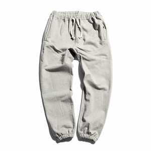 "XERO - Classic Sweat Pants ""Grey"""