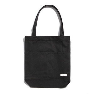 "XERO - Daily Eco Bag ""Black"""
