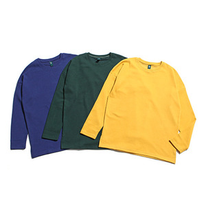 "RELAX - L/S T-Shirts ""3 Colors"""