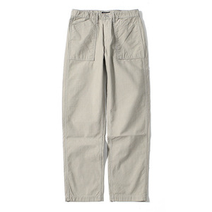 XERO - Back Satin Fatigue Pants (Cement)