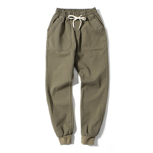 XERO - Fatigue Jogger Pants (Khaki)