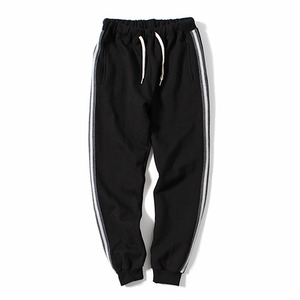 XERO - Tape Sweat Pants (Black)