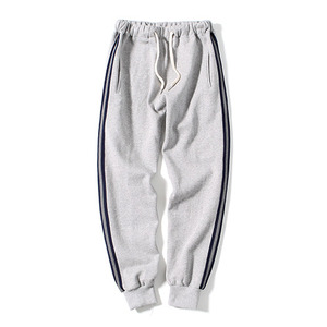 XERO - Tape Sweat Pants (Grey)