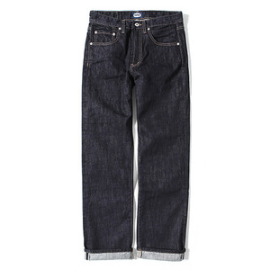 XERO - Regular Fit PB Vintage Denim Pants