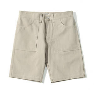 XERO - Pliable Fatigue shorts (Beige)