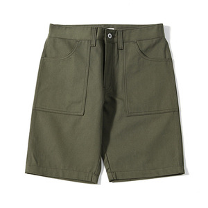 XERO - Pliable Fatigue shorts (Khaki)
