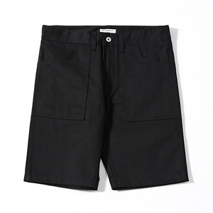 XERO - Pliable Fatigue shorts (Black)