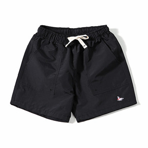 Sealion - Easy Leisure Shorts (Black)